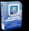 WP Clickbank Membership Plugin with Master Resale Rights